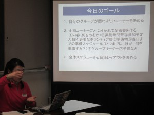 「UMI-TSUNAGU 10万人の七ヶ浜人と共に」第二回実行委員会