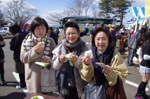 3.11メモリアル企画「UMI-TSUNAGU 10万人の七ヶ浜人と共に」
