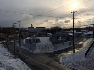 代ヶ崎地区災害公営住宅