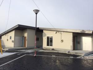 吉田浜地区災害公営住宅
