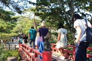松島観光3